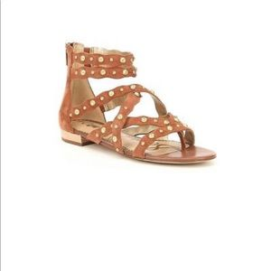 NWT Sam Edelman Daya Studded Sandals